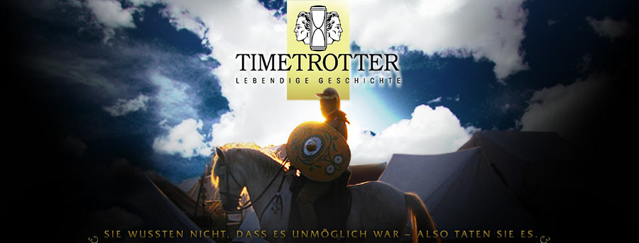 Timetrotter Flash